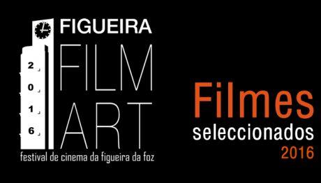 Filmes seleccionados FFA 2016
