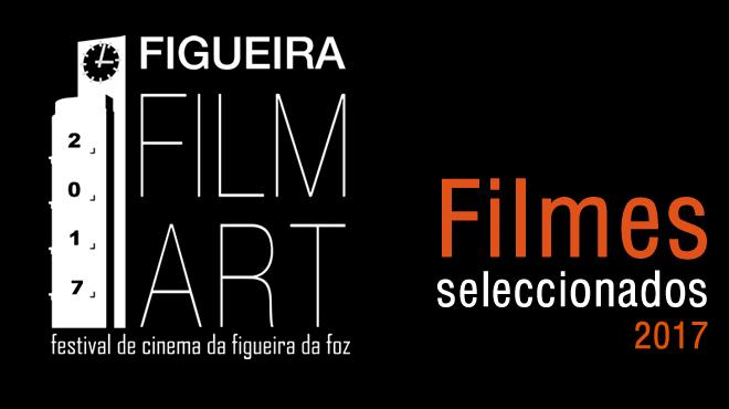 Filmes Seleccionados 2017