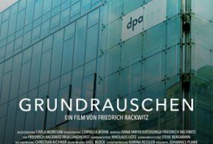 E01 - site-Grundrauschen Poster