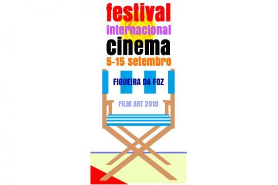 Cartaz do Figueira Film Art 2019