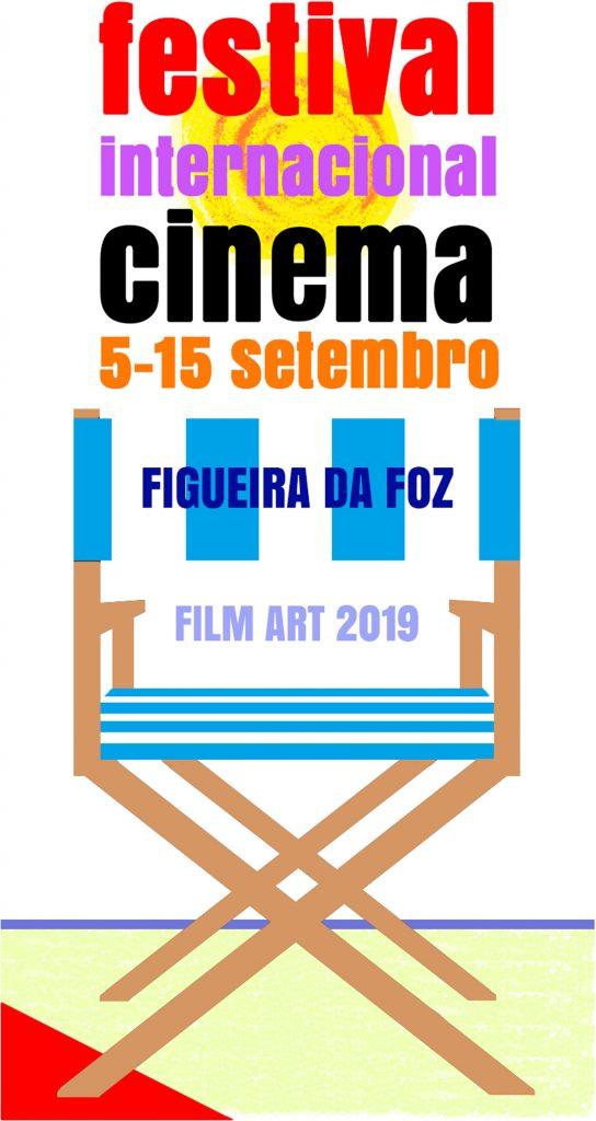 FigueiraFilmArt 2019 Poster